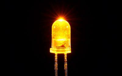 LED (ال ای دی) چیست؟