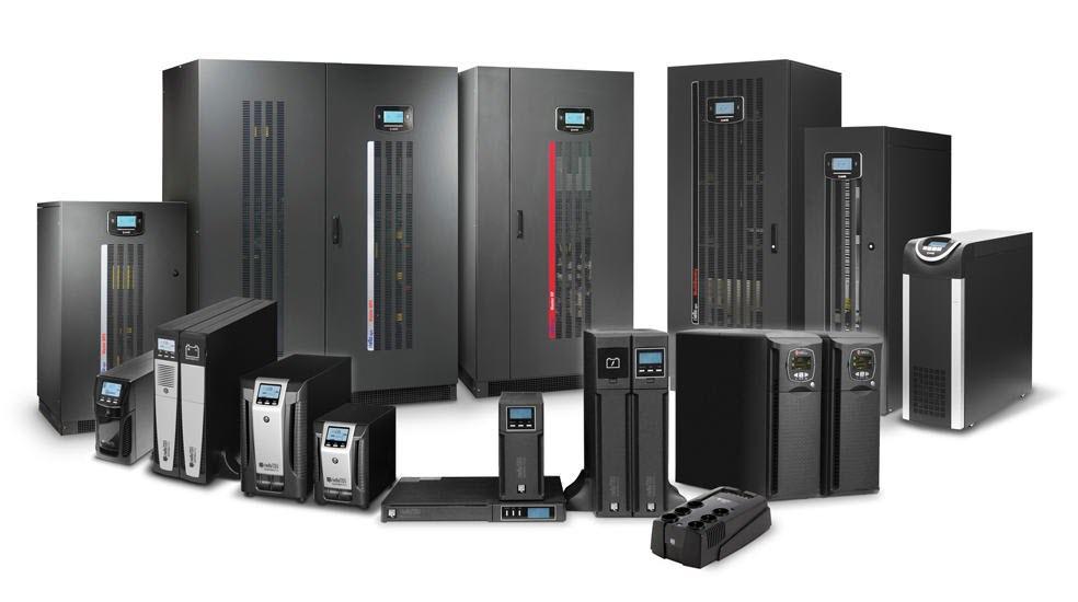 انواع سیستم های برق اضطراری (UPS)