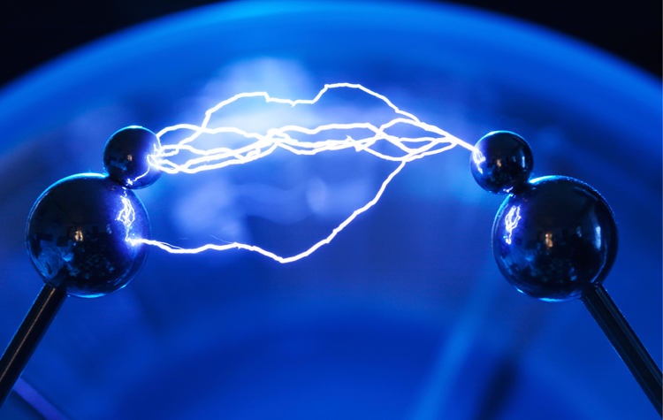 تصویر الکتریسیته
