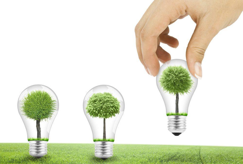 ال ای دی ها دوستدار محیط زیست