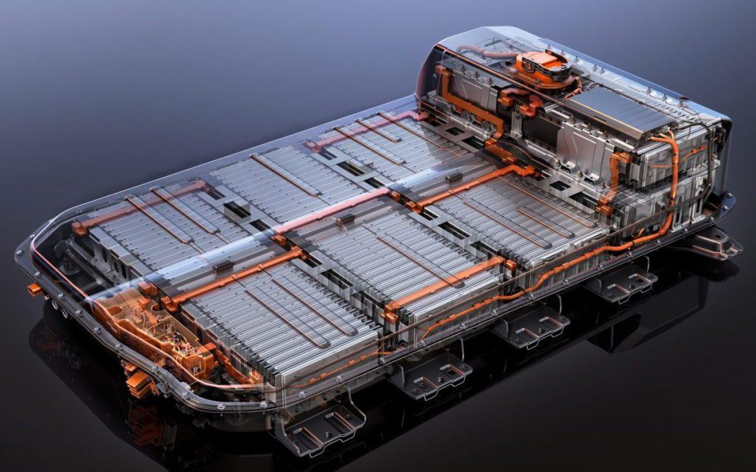 به چه دلایلی منابع باتری های ای وی برای زنجیره ارزش باتری مهم هستند ؟