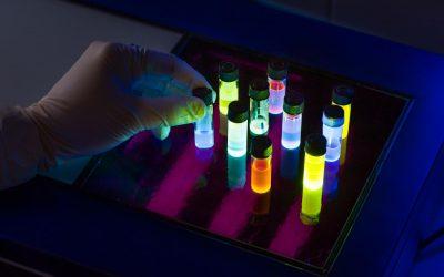 دیود تابش نور ارگانیک : آنچه شما باید در مورد این فناوری بدانید.